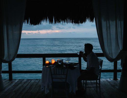 Ochi Beach Resort