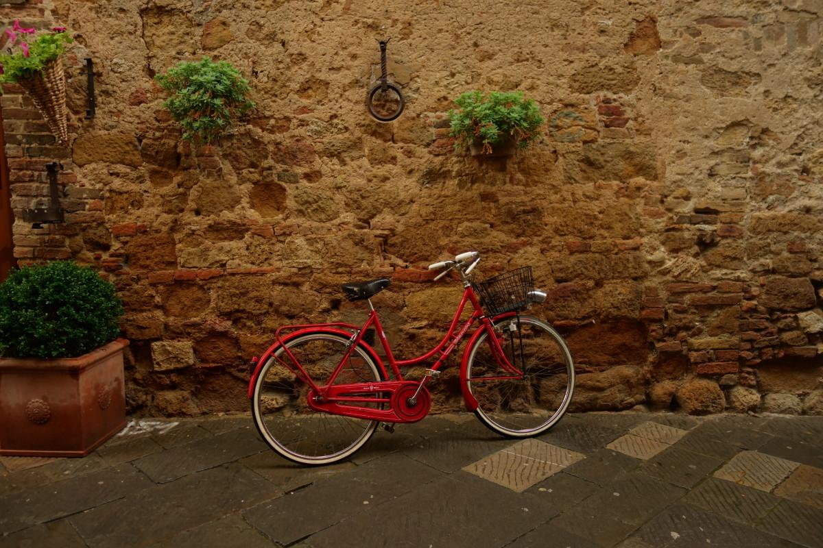 pienza Tuscany