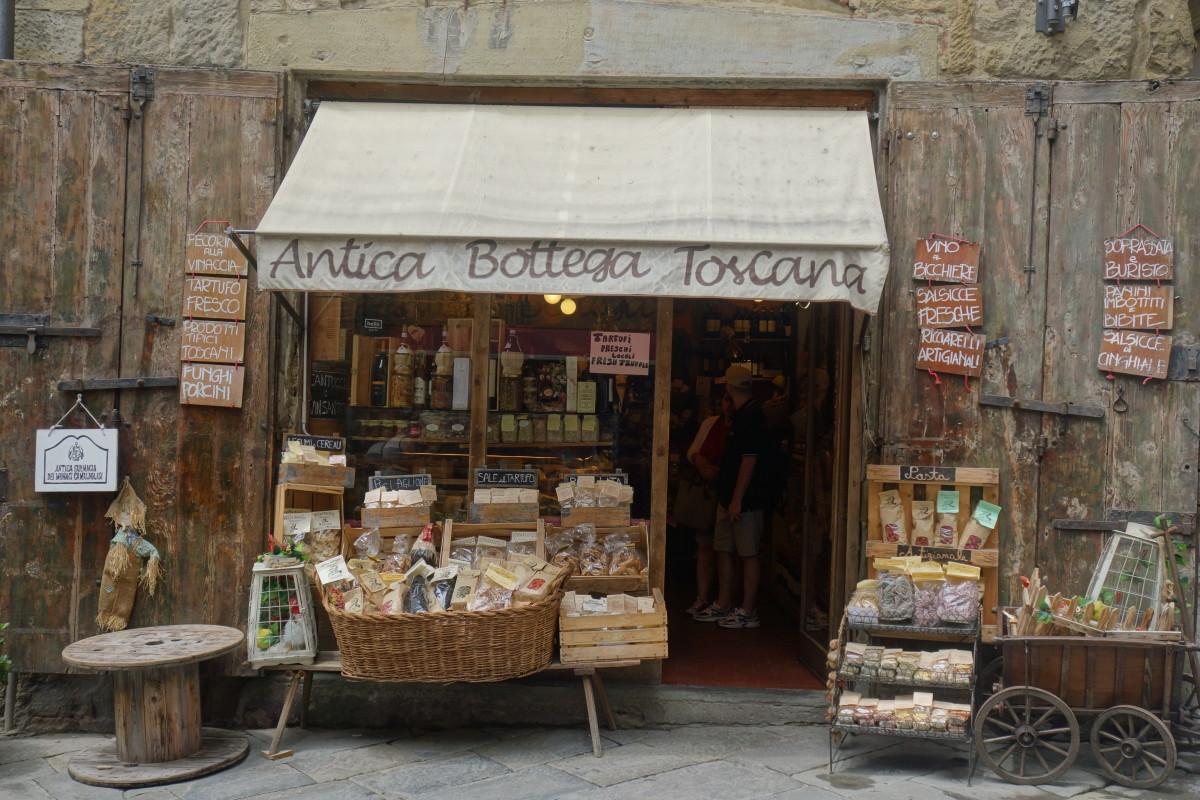 arezzo Tuscany