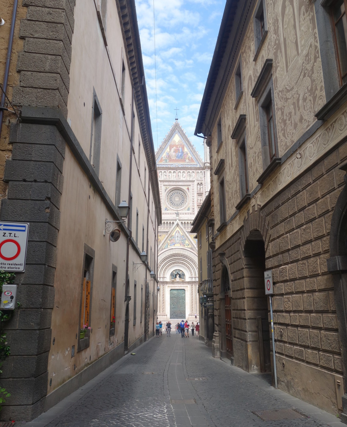 things to do in orvieto Italy