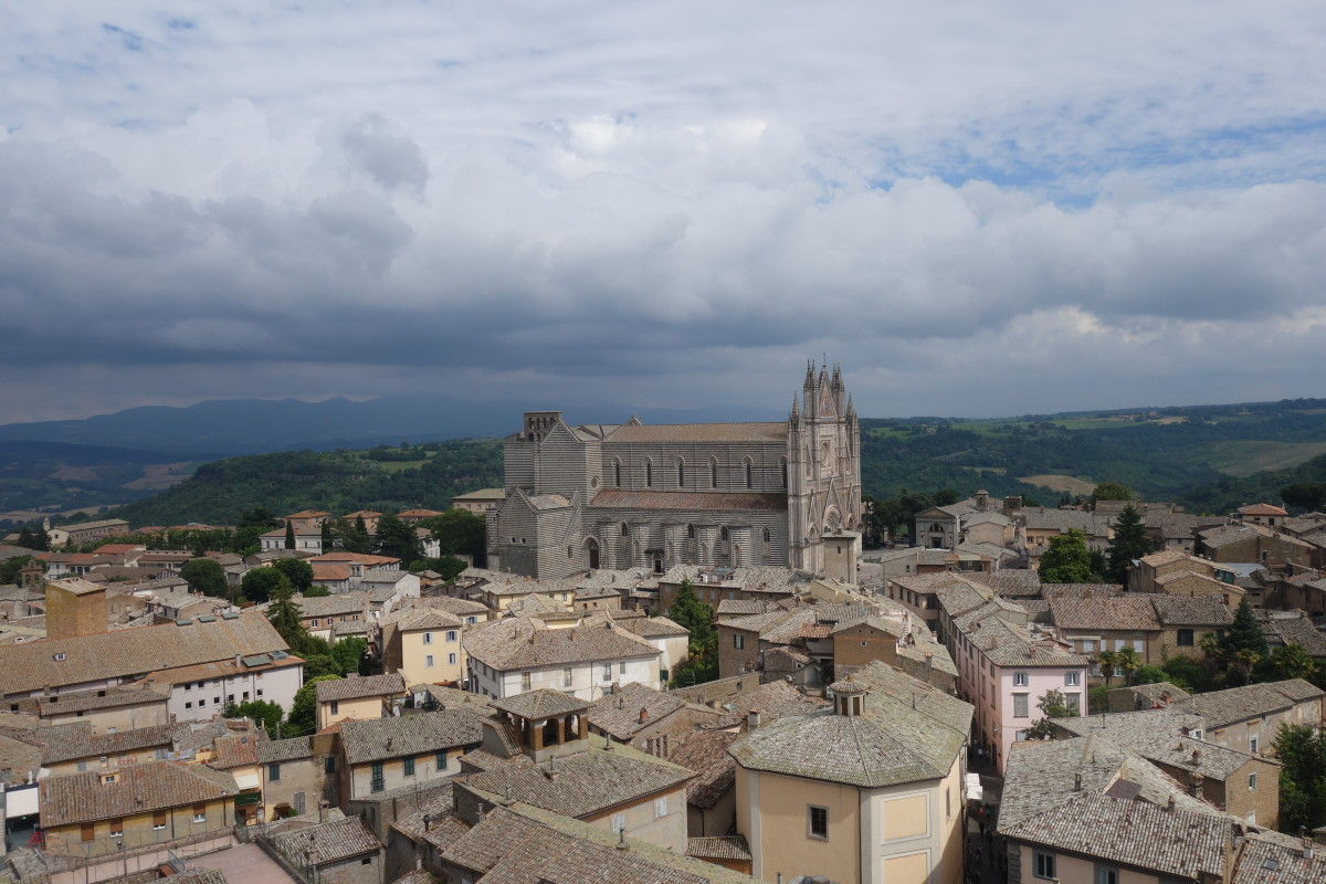 things to do in Orvieto, Italy