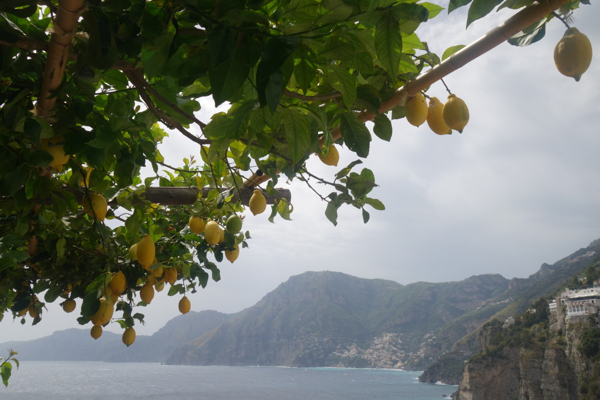praiano amalfi coast