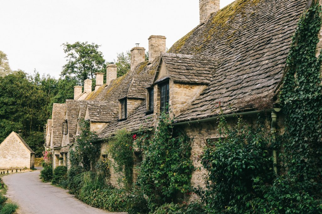 Luxury Cotswold Cottages