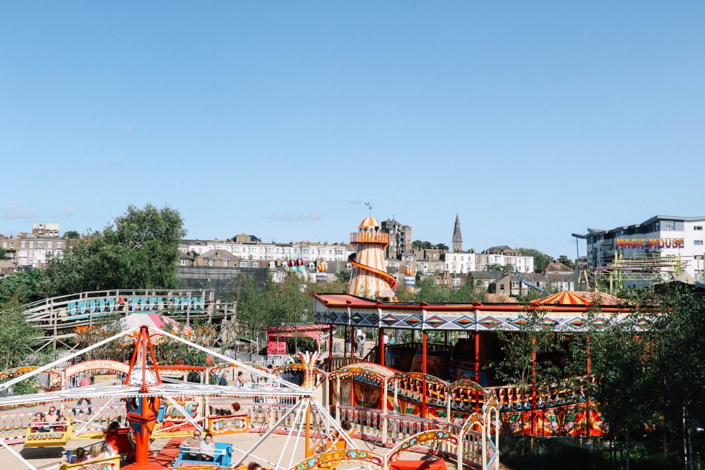thing to do in Margate - Dreamland
