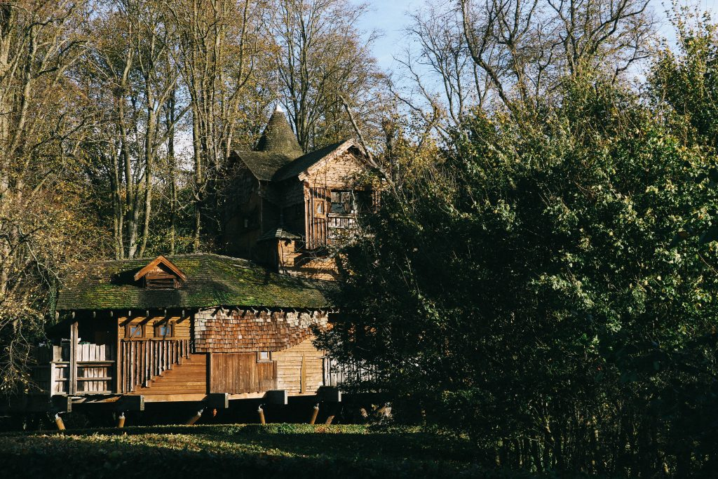 the treehouse restaurant alnwick castle