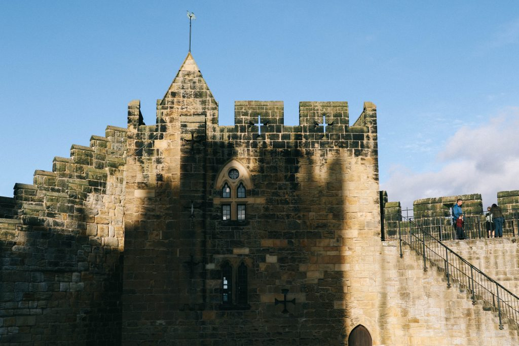 Things to do in Northumberland