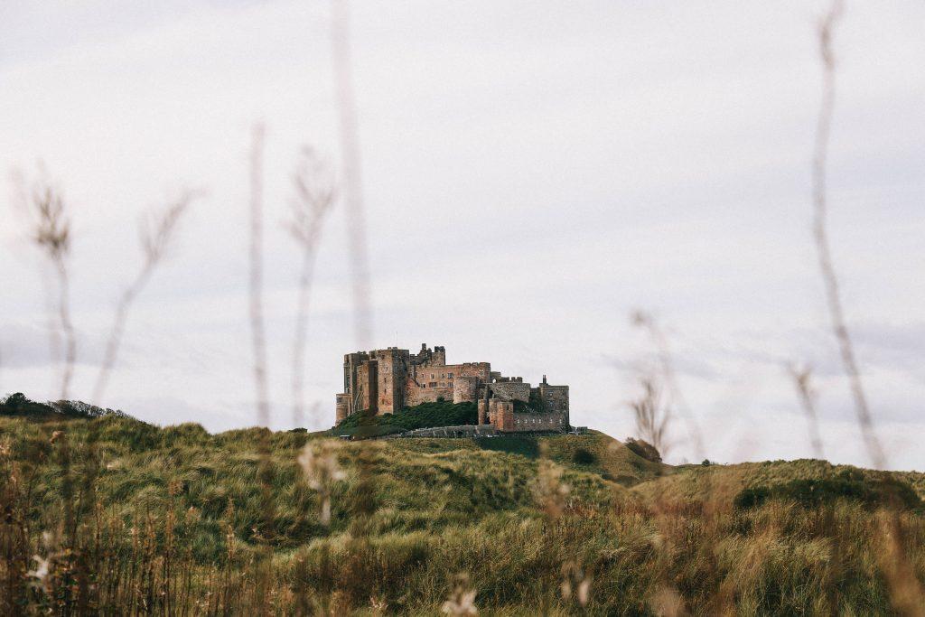 alnwick castle northumberland
