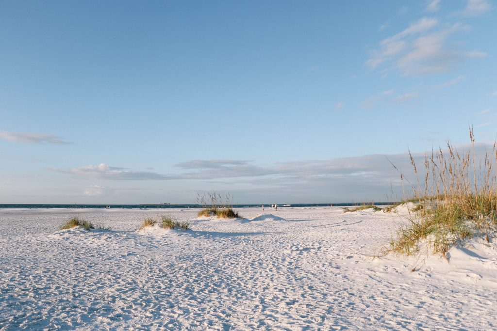 A guide to Anna Maria Island, Florida