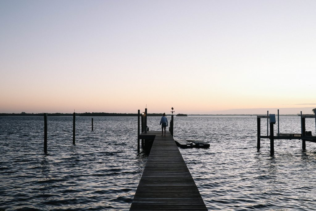 island sunrise anna maria vacations