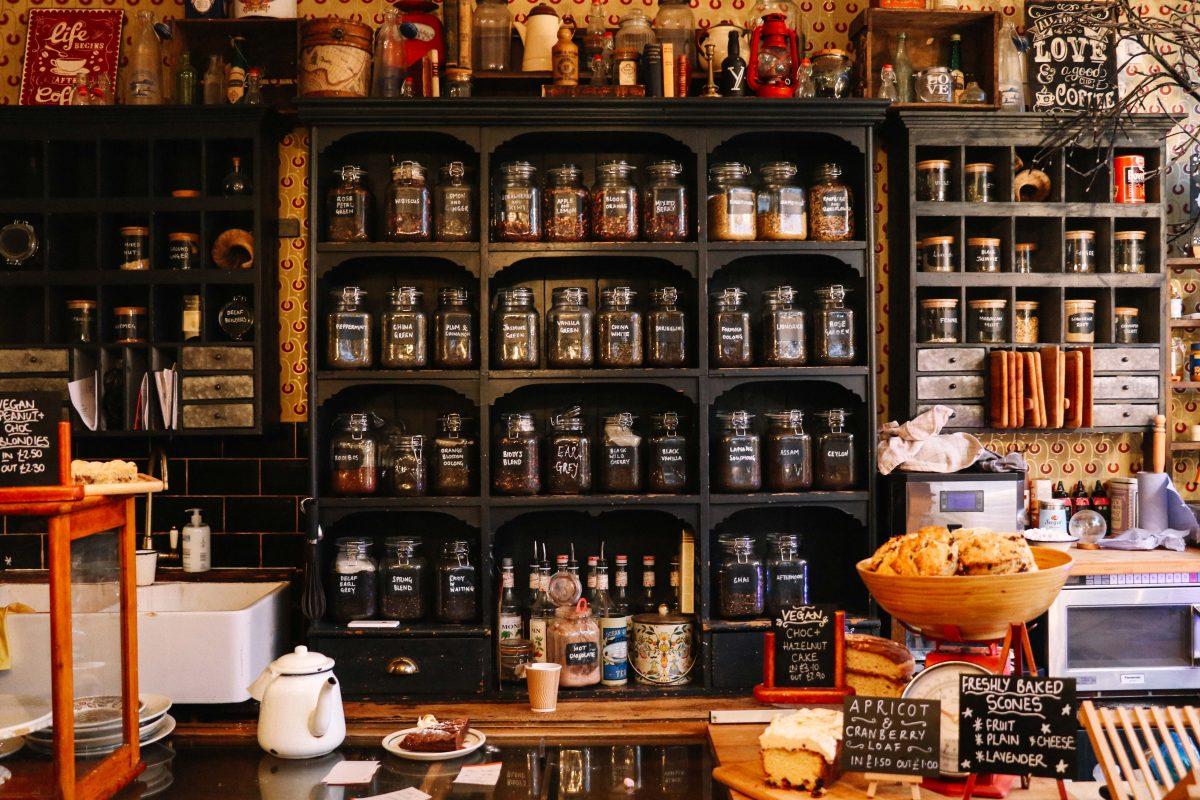 Biddy S Kitchen Norwich