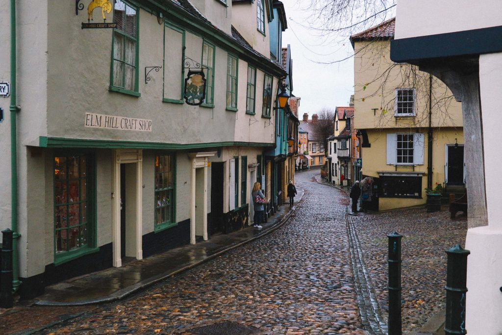 Fun Things to do in Norwich
