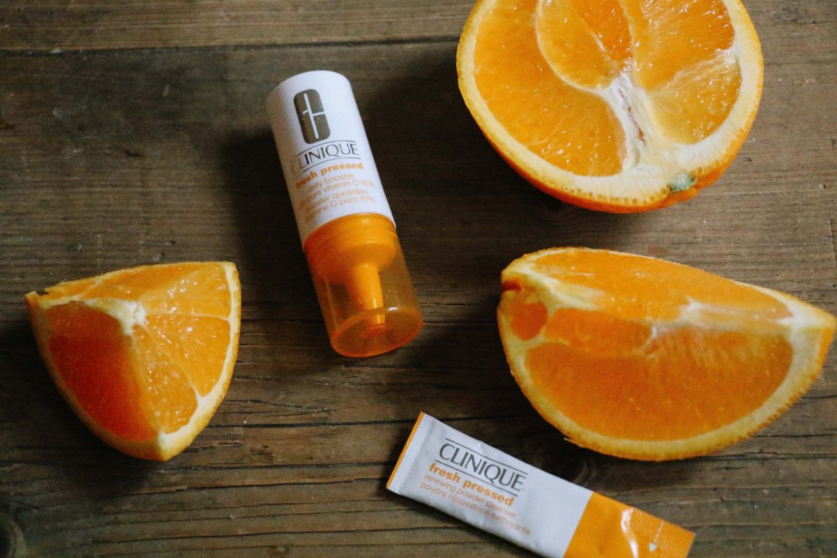 Winter Beauty Product Review: Clinique and La Mer   Twins That Travel