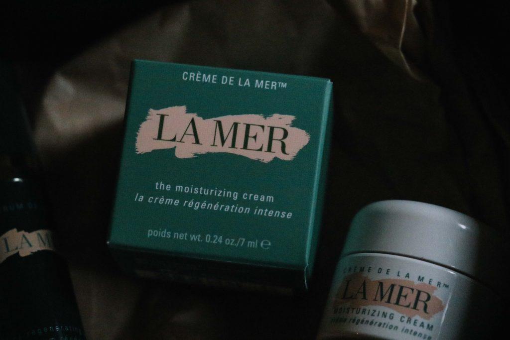 la mer cream skincare