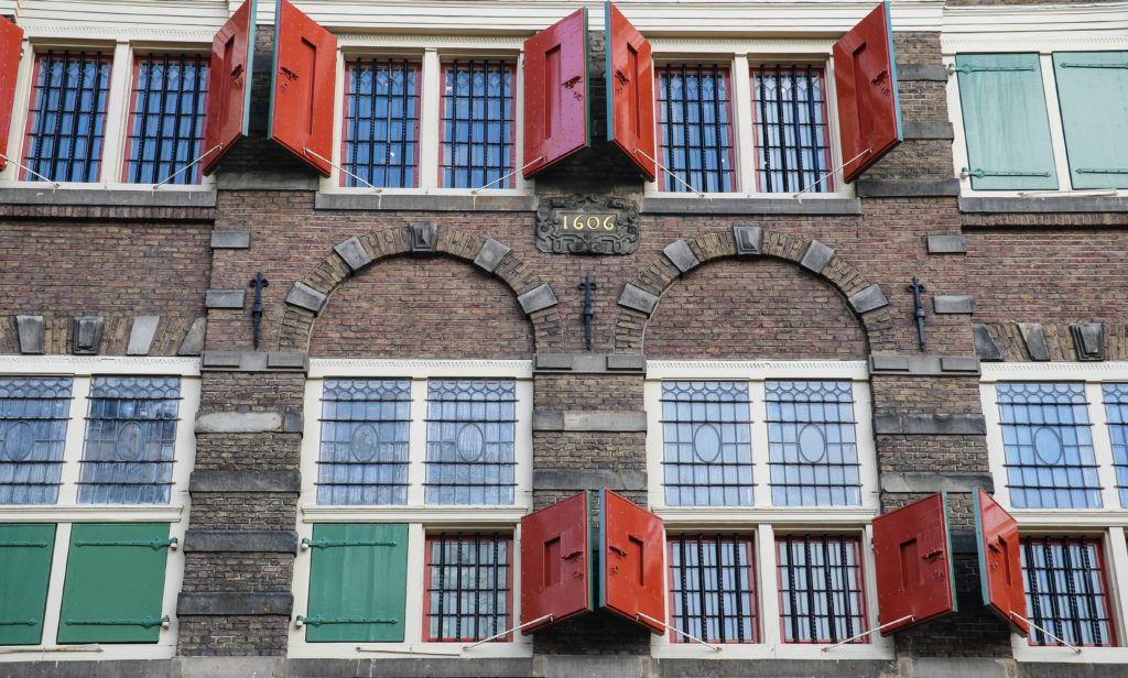 rembrandts house amsterdam