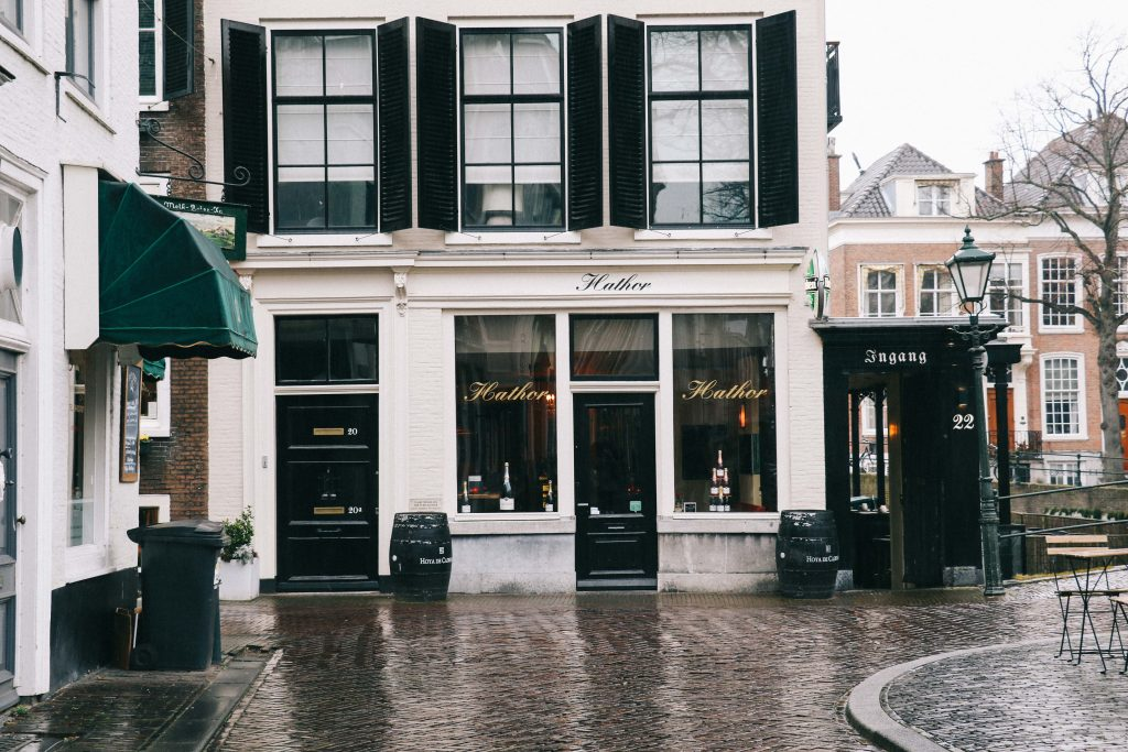 things to do in The Hague