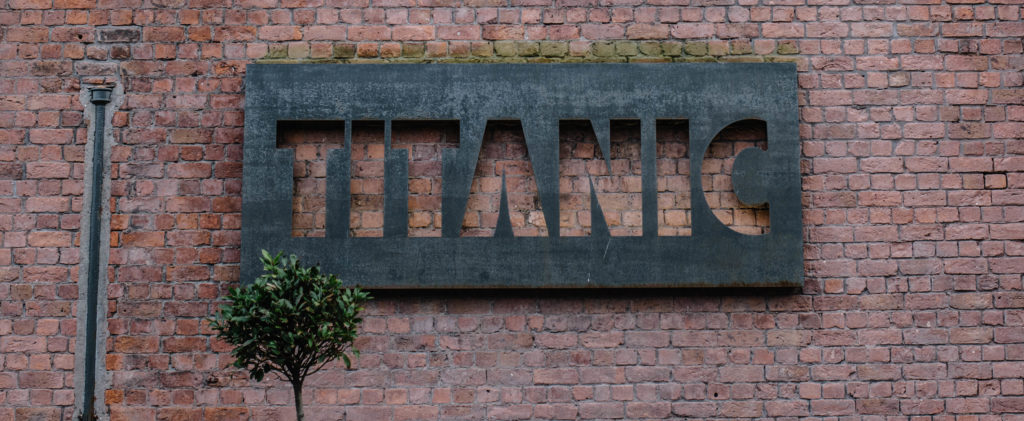 Review of Titanic Hotel Liverpool