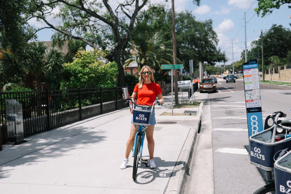 A Two Day Guide to Tampa, Florida