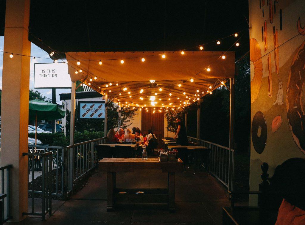 Datz, Tampa