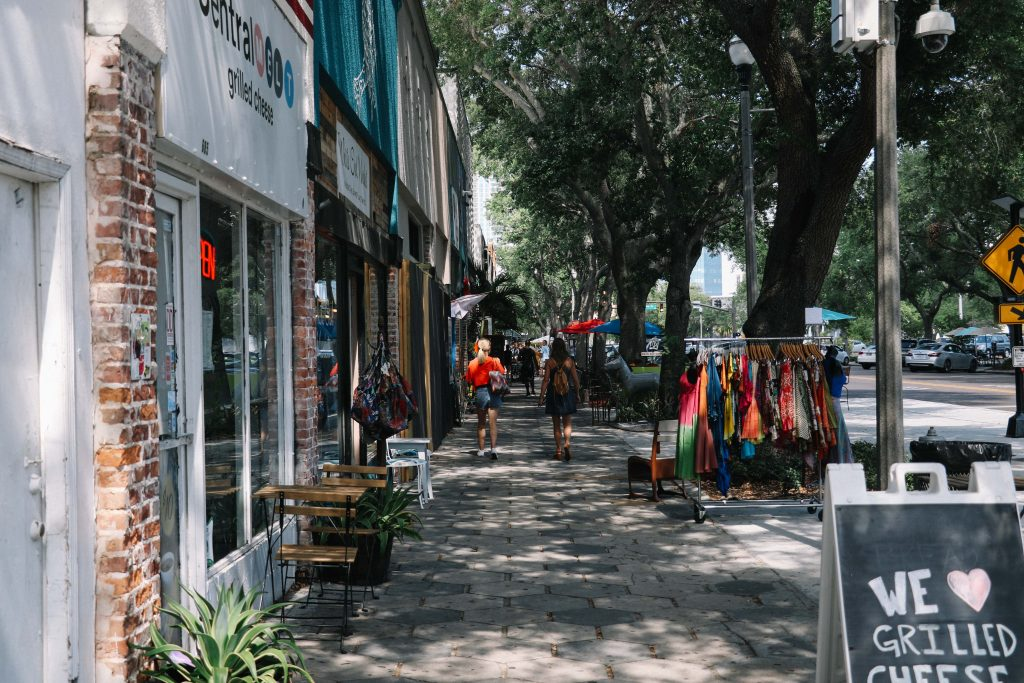 A first time guide to visiting St Petersburg, Florida