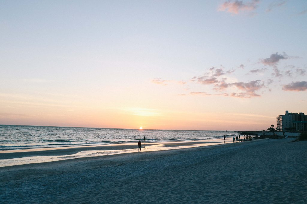 A guide to holidays in Florida
