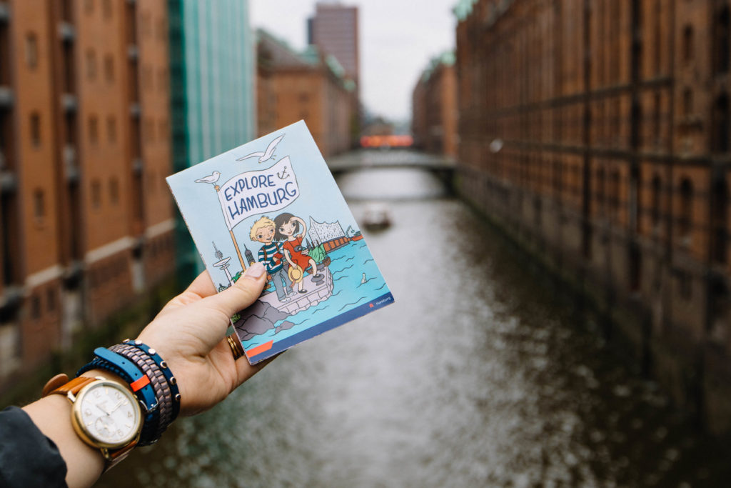 what to do in Hamburg