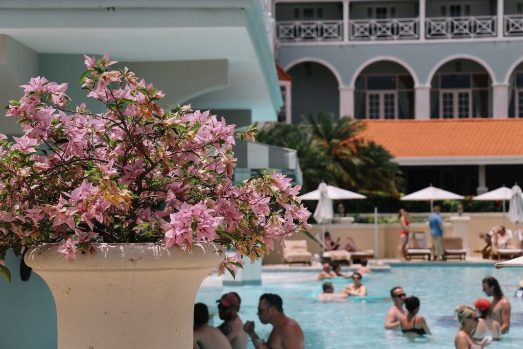 Review of Sandals Ochi Beach Resort Jamaica