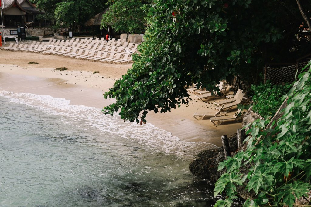 Ochi Beach Resort, Jamaica