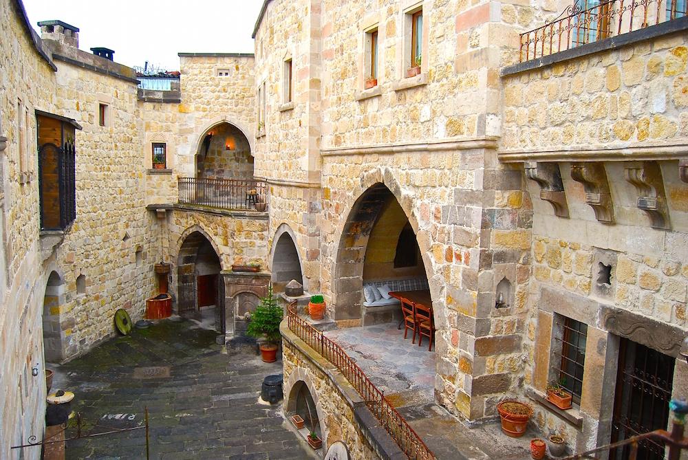 7 WANDERLUST CHLOE CAPPADOCIA
