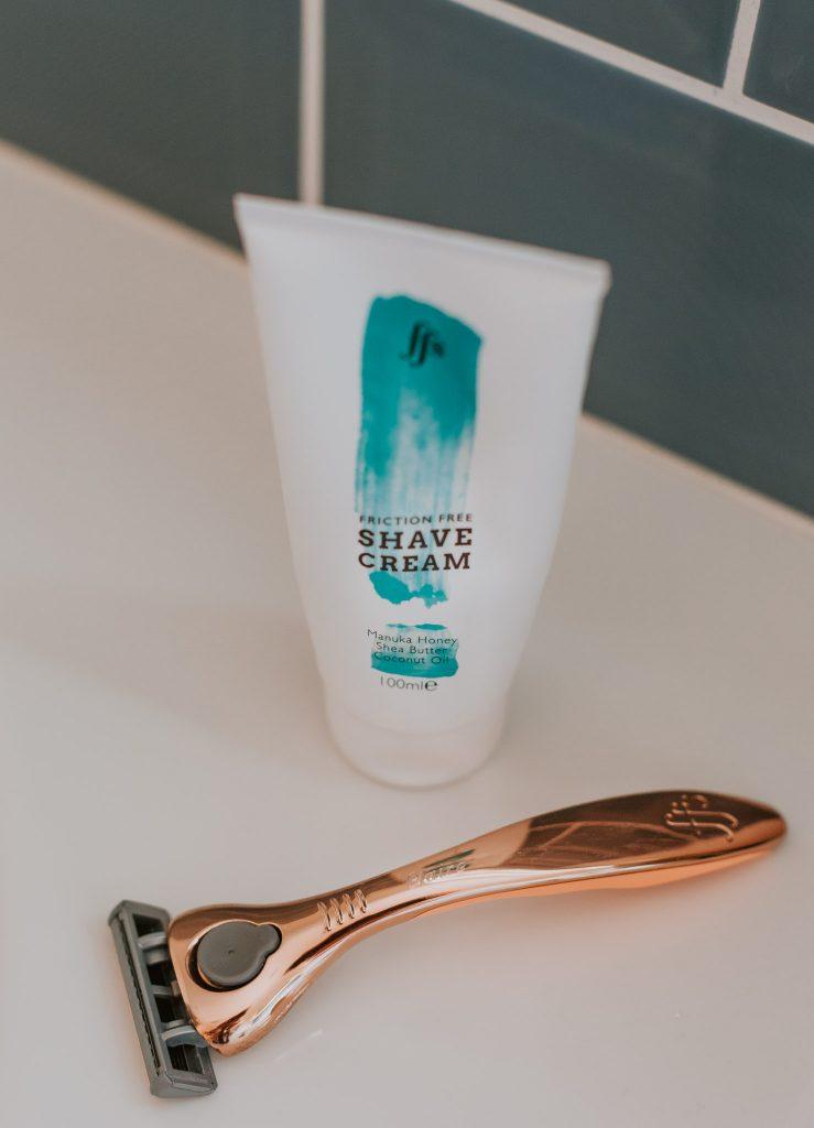 ffs shaving