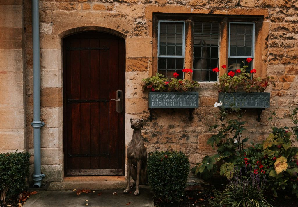 A stay at The Lygon Arms, Broadway, Cotswolds