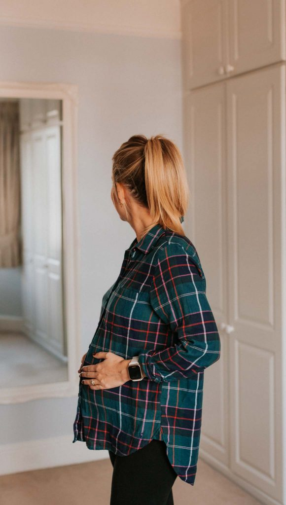 what to wear in pregnancy
