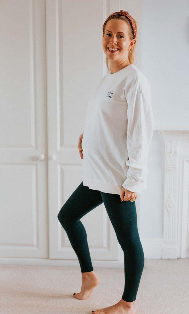 best maternity brands
