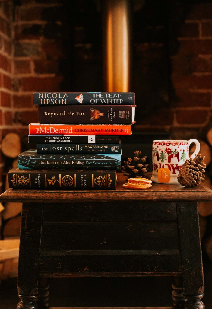 The best reads for Winter 2020