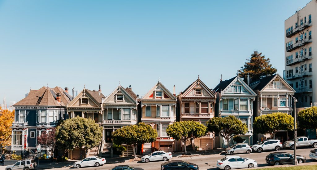 A weekend in San Francisco and 48 hours in San Fran