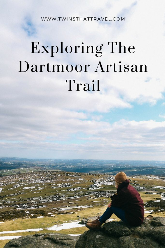 dartmoor artisan trail