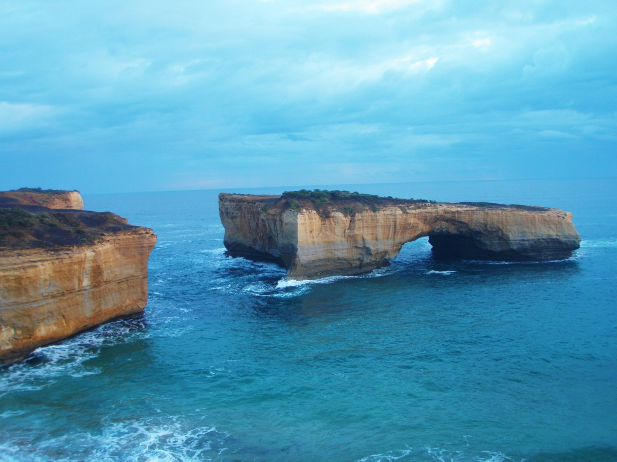 Great Ocean road 3