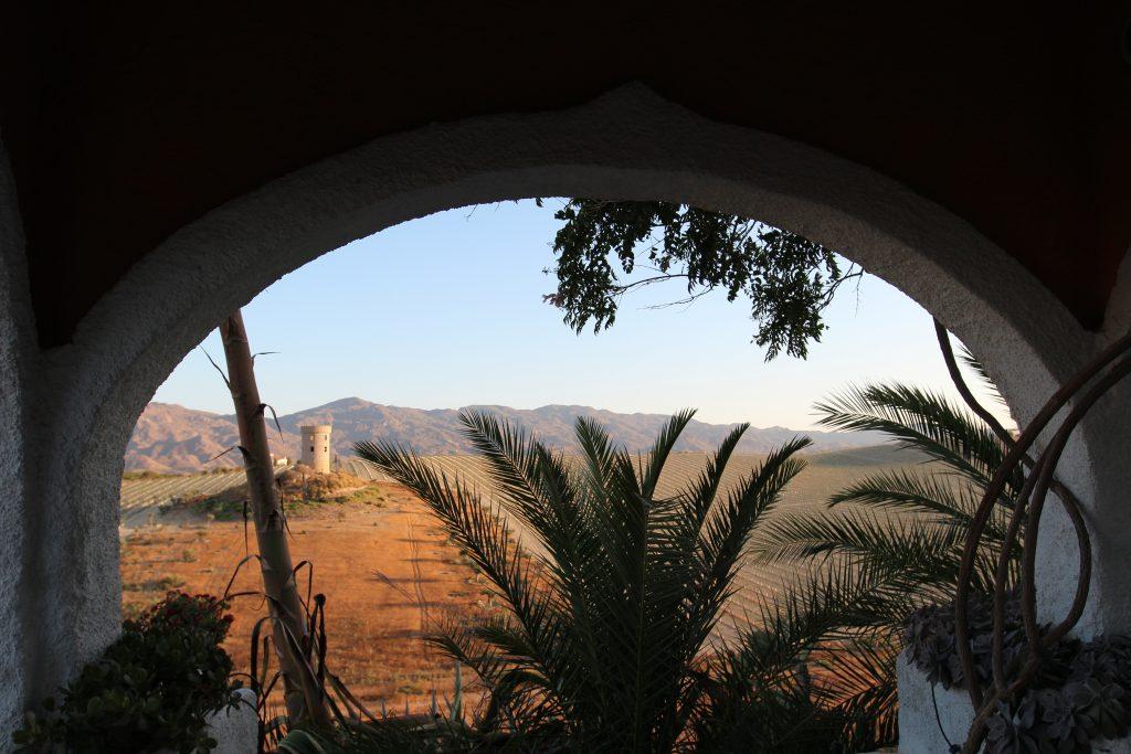 Utopian Retreat: La Finca Paradiso, Spain.