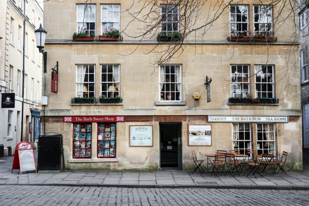 guide to bath