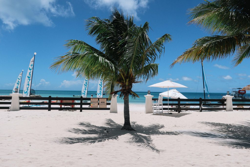Sandals caribbean resort