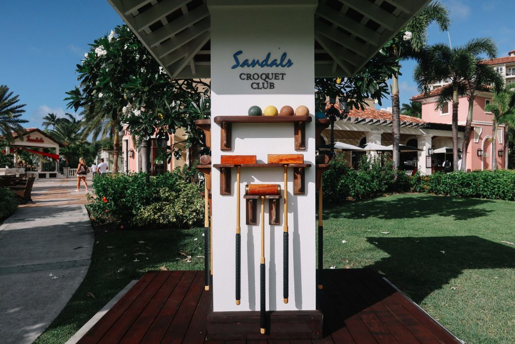 Activities Sandals Grande Antigua