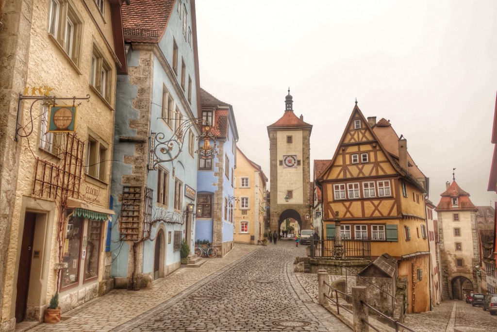 rothenburg ob der tauber christmas guide germany