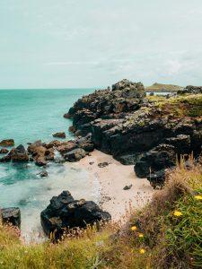 road trip to cornwall