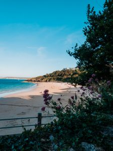 porthminster beach st ives