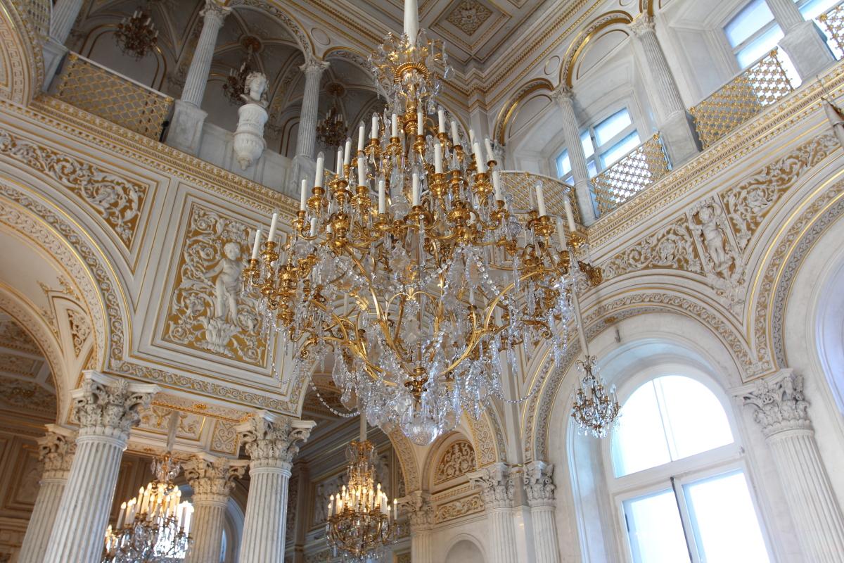 hermitage museum, st petersburg russia