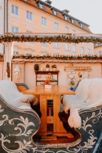 cosy restaurants prague
