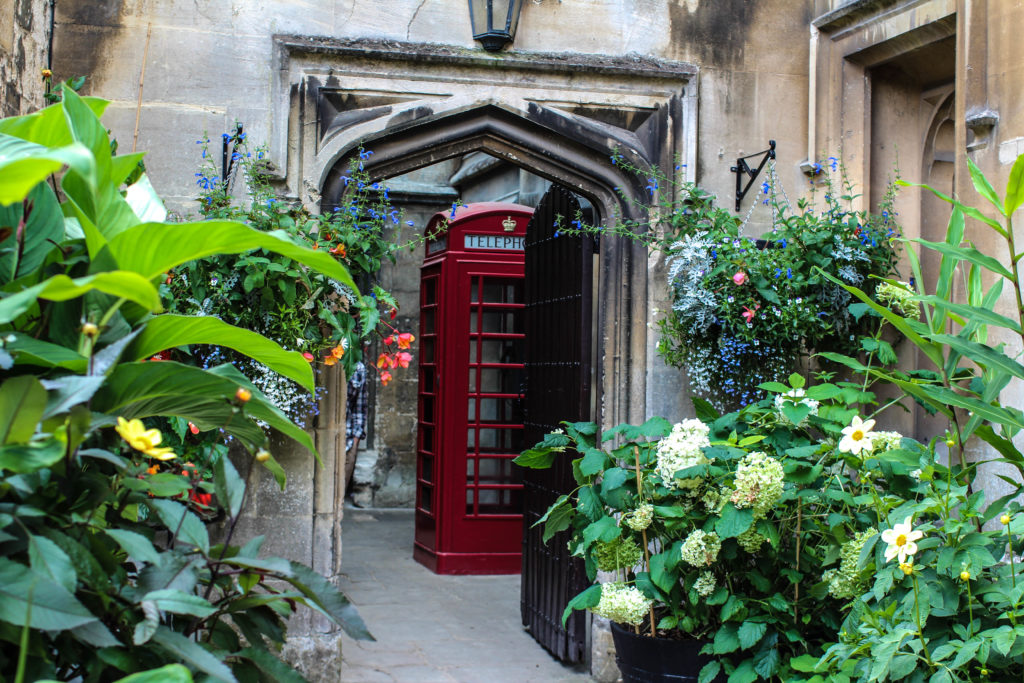 An Oxford Day Trip