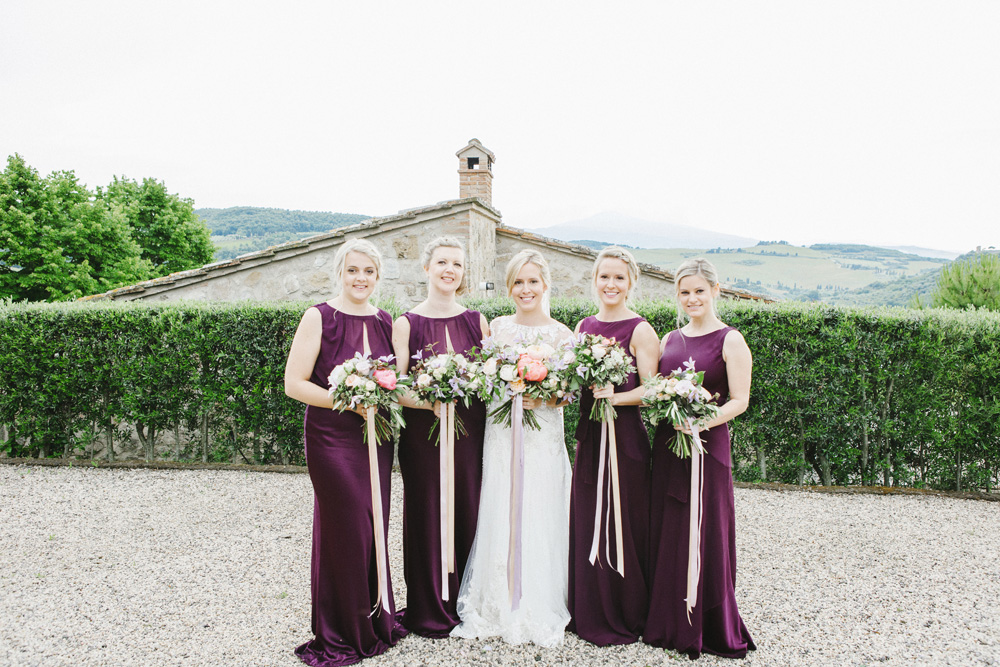 terre di nano tuscany wedding