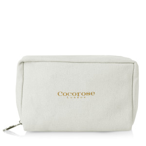 Strand CR0635 White with Gemstones Purse