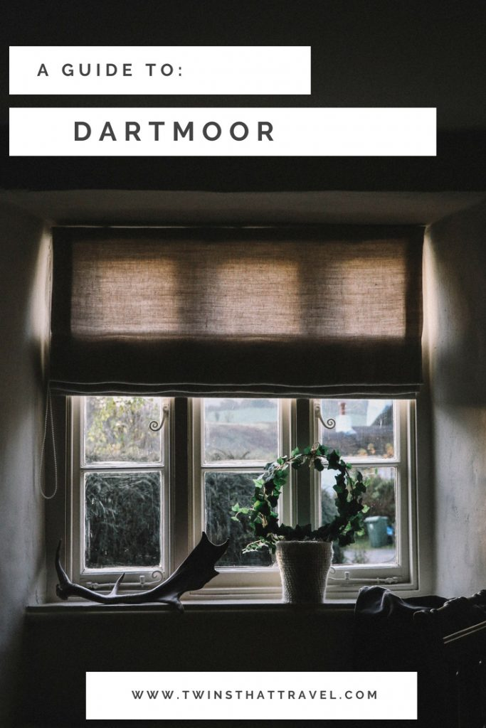 A guide to visiting Dartmoor