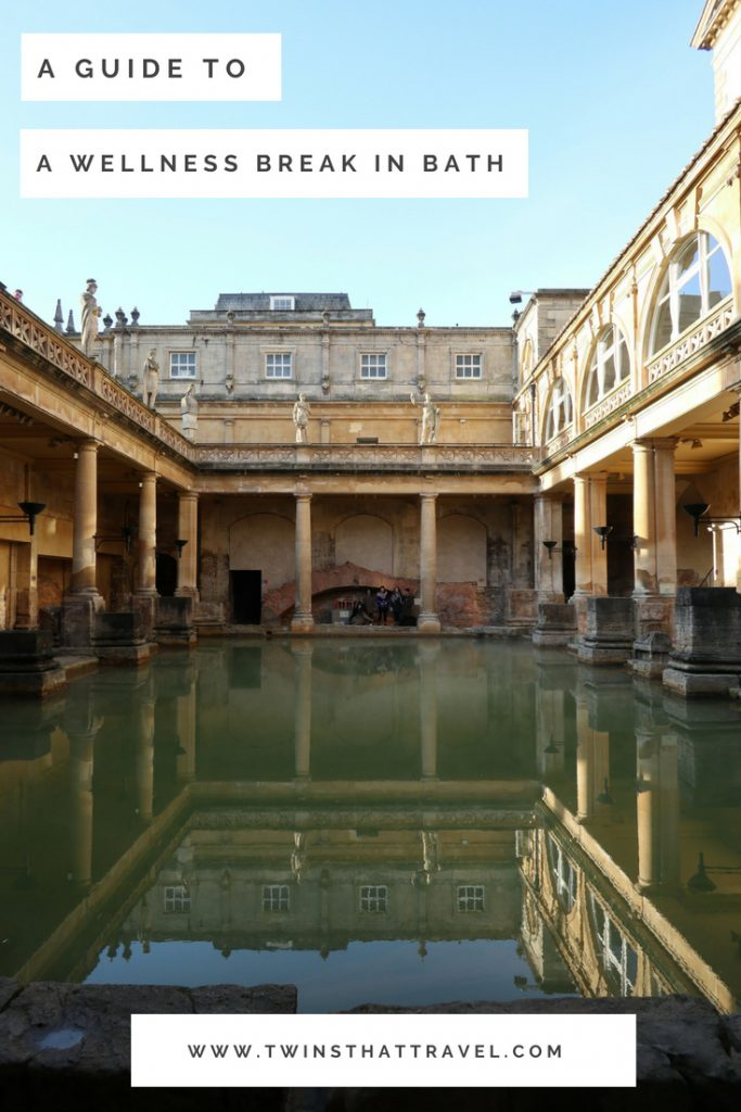 A guide to a wellness and spa break in Bath, England